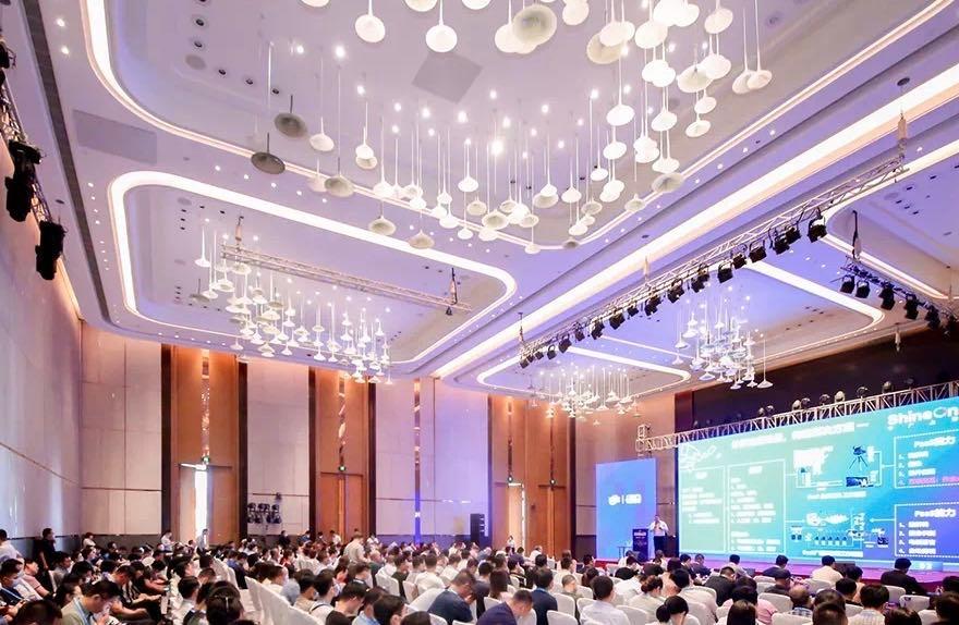 SmartShow 2020渠道万里行 · 浙江站正式启动
