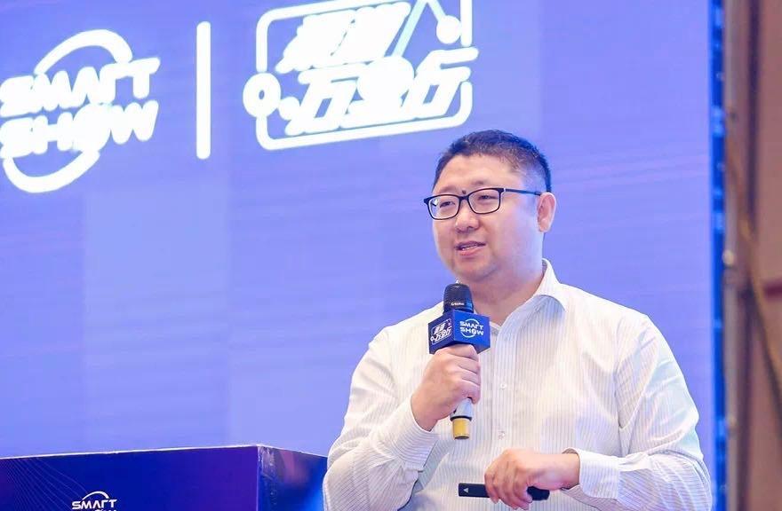 中广上洋营销中心总经理:教育行业综合视讯解决方案