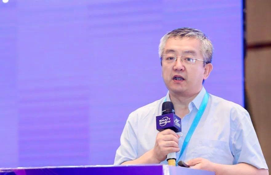 康邦教育技术研究院执行院长刘培柱:集成商战略转型探讨